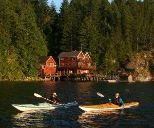 Coastal Discovery Tour - Vancouver Tour - Vancouver Tours - Vancouver City Tours