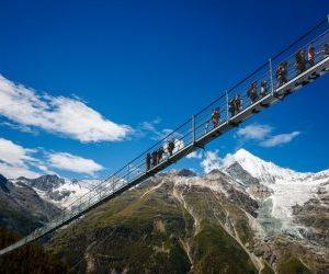 Peak & Canyon Tour Whistler - Whistler Tour
