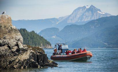 Sea Vancouver Tour - Vancouver Tours - Vancouver City Tours