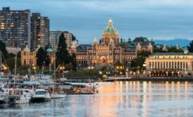 Victoria Tour - Vancouver Tour - Vancouver Tours - Vancouver City Tours